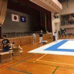 トレーナー活動 〜九州空手道錬成大会(新極真会)
